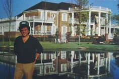 Conway & Mickey's Home at TWITTY CITY--