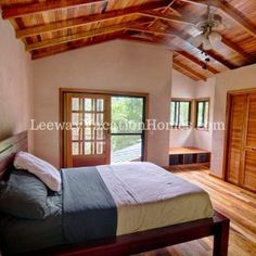 Casa Santa Maria on the Macal, Cayo, Belize - Bed & Breakfast - Belize