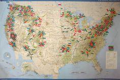Odd, Unexplained Disappearances Haunt Our Nation's National Parks.  Read more: http://www.messagetoeagle.com/missing411.php#.U035_1U7ssA#ixzz2z18v4Z6E