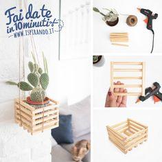 Furniture Making Plans - Woodworking Articles - Furniture Making P Diy Crafts Hacks, Easy Craft Projects, Diy Home Crafts, Wood Crafts, Easy Crafts, Projects For Kids, Diys, Diy Popsicle Stick Crafts, Popsicle Sticks