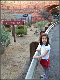 CARSLAND at Disney's California Adventure! What a Thrill! #Disney #DisneySMMoms www.afrugalfriend.net Disney S, Disney Trips, Frozen Songs, Peanut Blossoms, Disney California Adventure, Fairy Dust, Disney Crafts, Disneyland, Vacations