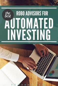 The introduction of robo-advisors has helped more people get into investing and save for their future without the costs of standard financial advisory services.