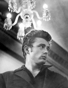 Bioxidea beauty icons: James Dean