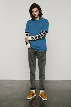 Urban Outfitters - Blog - UO Style Guide: New BDG Fits