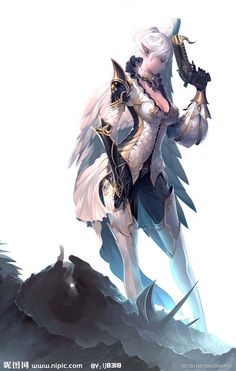 #新天堂II# ,#暗天使#,#玫瑰舞者...