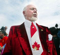Happy bday to the one and only, Don Cherry! It's official, Canada is sending Grapes to Sochi. Canadian Things, I Am Canadian, Canadian Winter, Canadian History, Canadian Rockies, Canadian People, Canadian Bacon, Don Cherry, Banff