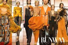 RUNWAY MAGAZINE ® Fédération française de la Couture / Paris Fashion Week BEST of HAUTE COUTURE SPRING/SUMMER  Paris 2017 ARMANI #runway #hautecouture #spring #summer #communication #bestof #fashiondesigner #vogue #armani #communication #eleonoradegray #editorinchief #paris #newyork #losangeles #runwaymagazine
