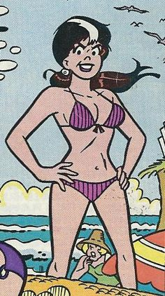 Sexy Ladies of Archie Comics Female Cartoon Characters, Disney Characters, Josie And The Pussycats, Betty And Veronica, Cartoons Love, Childhood Days, Archie Comics, Cute Pokemon, Erotic Art