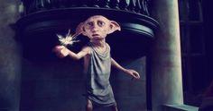 Dobby, my favorite!