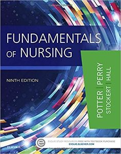 """Instant Download Test bank for Fundamentals of Nursing 9th Edition by Potter  Item details :  Item: Test Bank Type: Digital copy DOC, DOCX, PDF, RTF in """"ZIP file"""" Download Time: Immediately after payment is completed. Note: This is not Textbook  Click here to Download Free Samples -Test banks, Solutions manuals, exam bank, quiz bank, answer key for textbook, textbook solutions, pdf solution..."""