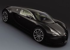 """2012 Bugatti Veyron Super Sport. I believe the words you're looking for are """"Damn, that's nice."""""""