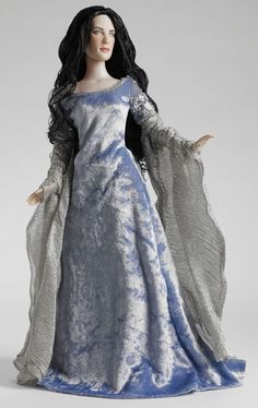Arwen Evenstar, The Lord Of The Rings by Tonner Dolls