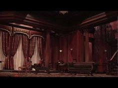 Take a Tour of THE HEIRESS Broadway Set with Derek McLane