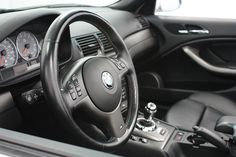 2002 BMW M3 Convertible by Crystal Clean Auto Detailing, via Flickr