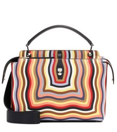 8117604bc6f7 FENDI DotCom leather shoulder bag.  fendi  bags  shoulder bags  hand bags