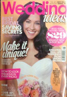 Wedding Ideas Magazine Wedding Photos, Wedding Ideas, Wedding Stuff, Bride Book, Ideas Magazine, How To Plan, How To Make, The Secret, Wedding Cakes