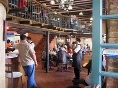 Restaurant Raymipampa in Cuenca, Ecuador. #ecuador #cuenca #travel