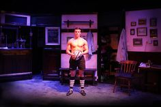Odd Shaped Balls review at Old Red Lion, London – 'well-intentioned'
