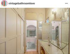 Retro Bathrooms, Rustic Bathrooms