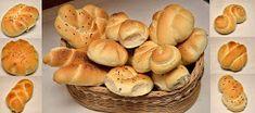 Dobře zadělaná kuchyň :-): Rohlíky dobré i druhý den... Muffin, Baking, Breakfast, Food, Morning Coffee, Bakken, Essen, Muffins, Meals
