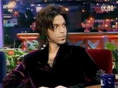 "Prince jokingly telling Jay Leno during a ""Tonight Show"" visit that he doesn't drive."