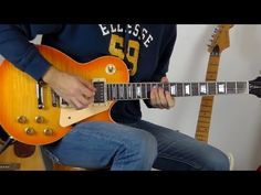 Freddie King Lesson: Going In Deep with a Blues Guitar Legend — with Video and Tab Blues Guitar Chords, Blues Guitar Lessons, Guitar Scales, Guitar Tips, Guitar Songs, Gary Moore, Slide Guitar, Guitar Tutorial, Playing Guitar