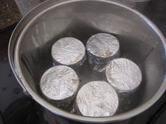 Muffins In A Thermal Cooker