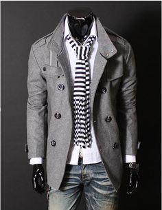Sačko je super akurát na živo nevyzerá až tak luxusne ako na fotke...Hoc..možno keby som k nemu nemal tepláky a voľné tričko :D :D