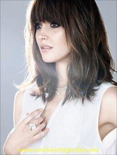 Fringe hairstyles 2015 (15)