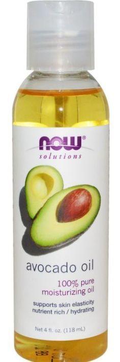 Avocado oil and sex
