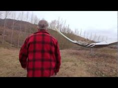 Video: Weather Feather - Sam Neill & Two Paddocks Wines, NZ