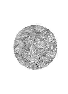 Zeichnung 130 | Ulrike Wathling