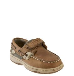 too cute!  Sperry Top-Sider® Kids 'Bluefish' Oxford (Walker & Toddler) available at #Nordstrom