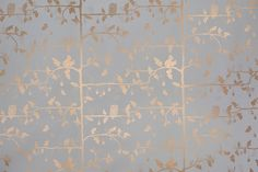 Papier peint Garbo and friends Nutty - papier peint deco - Balouga Bright Wallpaper, Fabric Wallpaper, Pattern Wallpaper, Feature Wall Bedroom, Princess Room, Kids Room Design, Wall Treatments, Live Wallpapers, Colour Schemes
