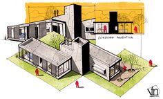 House ] I [
