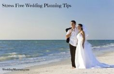 Stress Free Wedding Planning Tips #weddingstress #weddingtips #weddingplanning http://ift.tt/2aFLvh6