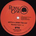 Arttu ft. Jerry The Cat- Get Up Off It