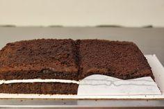 Make me my Cake: Book Cake Tutorial