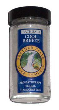 Bath Salts 4 oz. Jar - Harvest Festival by Feather Falls Soap. $5.95. pure essential oil and grapefruit seed extract (as a natural preservative).. Sprinkle under warm water. (5-10 Shakes) Soak for 20 to 30 minutes. Enjoy!. Scented with Sweet Orange, Lemongrass, Lavender, Cinnamon, Patchouli, Clove, rosemary, tea tree.. Enjoy our special blend of dead sea salt, sea salt, sodium bicarbonate (baking soda),. We use only the finest ingredients!. Enjoy our sepecial blend of de...