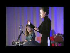 TEDxSanJoaquin - Vanessa Vo - Breathing New Air into Tradition - YouTube