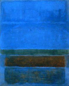 Mark Rothko 1951/52