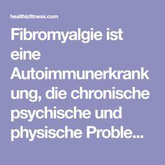 Fibromyalgie ist eine Autoimmunerkrankung, die chronische psychische und physische Probleme verursacht, einschließlich Müdigkeit, Schmerzen und sogar psychische Belastung. Untersuchungen zeigen, dass allein in den Vereinigten Staaten mehr als 6 Millionen Menschen von dieser Krankheit betroffen sind. Laut NFA, oder National Fibromyalgia Association, können Symptome der Fibromyalgie auch Störungen im Schlaf, empfindliche Haut, Kopfschmerzen, Schwindel und…