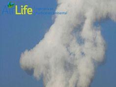 PURIFICACIÓN DE AIRE AIRLIFE te dice. ¿Qué es la lluvia acida?  La lluvia ácida se forma cuando la humedad en el aire se combina con el óxido de nitrógeno o el dióxido de azufre emitido por fábricas, centrales eléctricas y automotores que queman carbón o aceite. Esta combinación química de gases con el vapor de agua forma el ácido sulfúrico y los ácidos nítricos, sustancias que caen en el suelo en forma de precipitación o lluvia ácida. http://www.airlifeservice.com