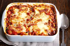 This aubergine parmigiana recipe makes a great vegetarian dinner, with layers of veg, tomato sauce and cheese. See more aubergine recipes at Tesco Real Food. Greek Recipes, Veggie Recipes, Italian Recipes, Vegetarian Recipes, Cooking Recipes, Healthy Recipes, Aubergine Recipe, Wiener Schnitzel, Tesco Real Food