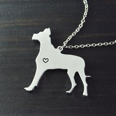 Find More Pendant Necklaces Information about Great Dane  necklace  Great Dane pendant  alloy  dog pendant creature necklace a good gift,High Quality pendant brass,China pendant key Suppliers, Cheap pendant jewellery from Handmade Love Jewelry on Aliexpress.com