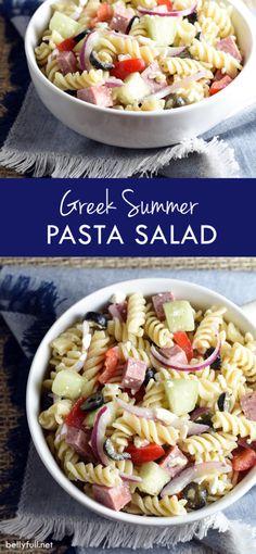 ... salads | Pinterest | Tortellini Pasta, Tortellini Pasta Salads and