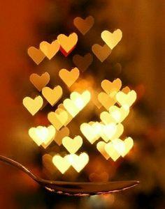 Lepeltje liefde... ♡