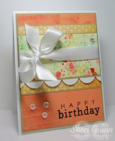 Paper Crafty's Creations, Seize the Birthday, Reverse Confetti,Crate Paper, IHP, i {heart} papers, Lots to Say, Birthday