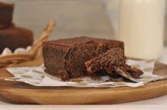 recept na jednoduche cokoladove brownies 6