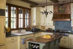 Miller Architects - Crail Creek Family Lodge